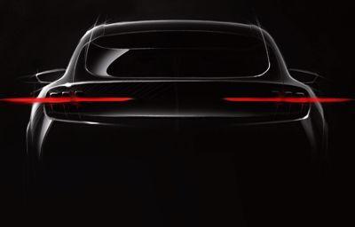 **Ford med partnerskap for å utvikle neste generasjons elbil**