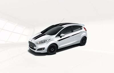 Ford Fiesta Sport Limited Edition arrives at Ford dealers throughout NZ