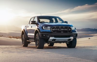 First Ford Performance Ranger Raptor to be priced from $84,990