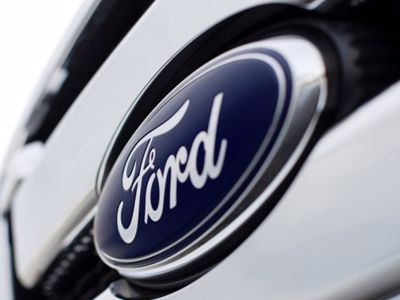 Ford Accelerates Past 1 Million Sales