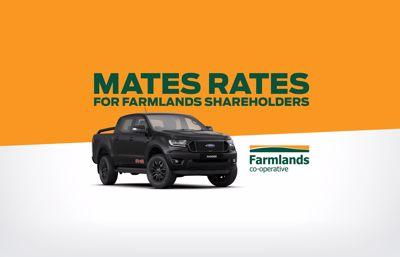Ford and Farmlands