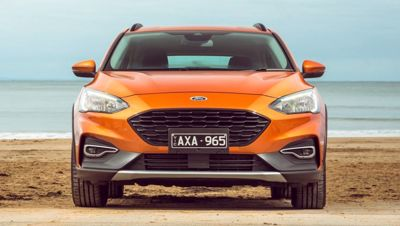 Forget the SUV stuff, the Active is just a better Ford Focus
