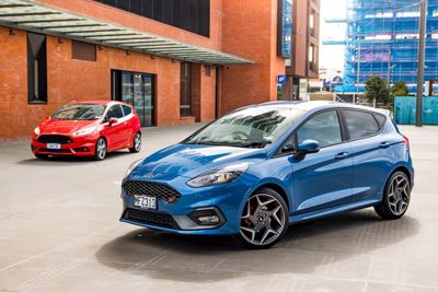 Fast Ford verdict: feisty new Fiesta ST tested ahead of 2020 arrival