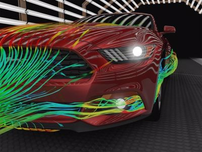 Aerodynamicists: the engineers who want to tear your car apart