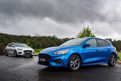 NZ exclusive: our first drive of the all-new Ford Focus in Melbourne