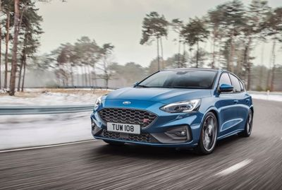 New Ford Focus ST revealed, and it's coming to New Zealand