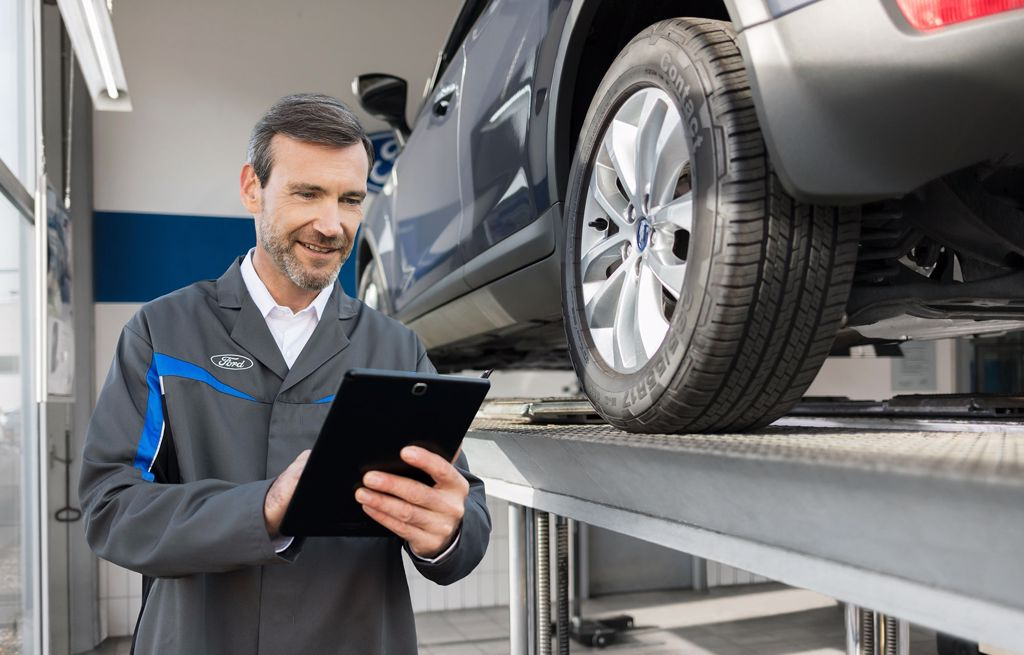 Ford Service Specials from Bay Ford Napier in Hawkes Bay