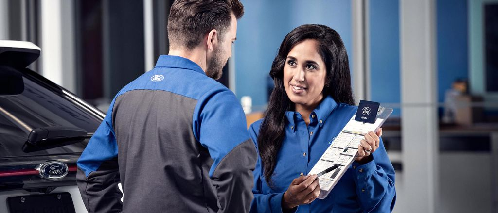 Service Specials from Energy City Ford in New Plymouth and Hawera