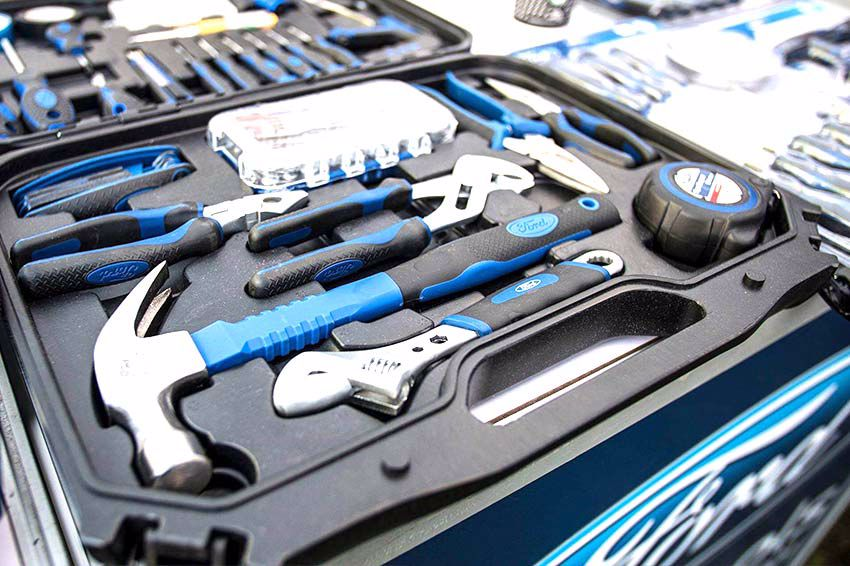 Ford Tools Authorised Distributor