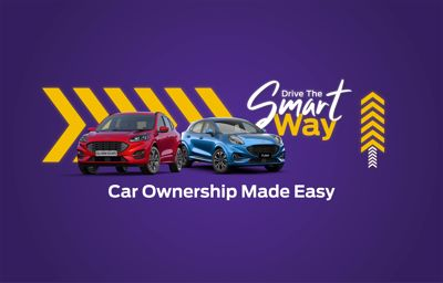 Drive The Smart Way | Car Ownership Made Easy at John Andrew Ford