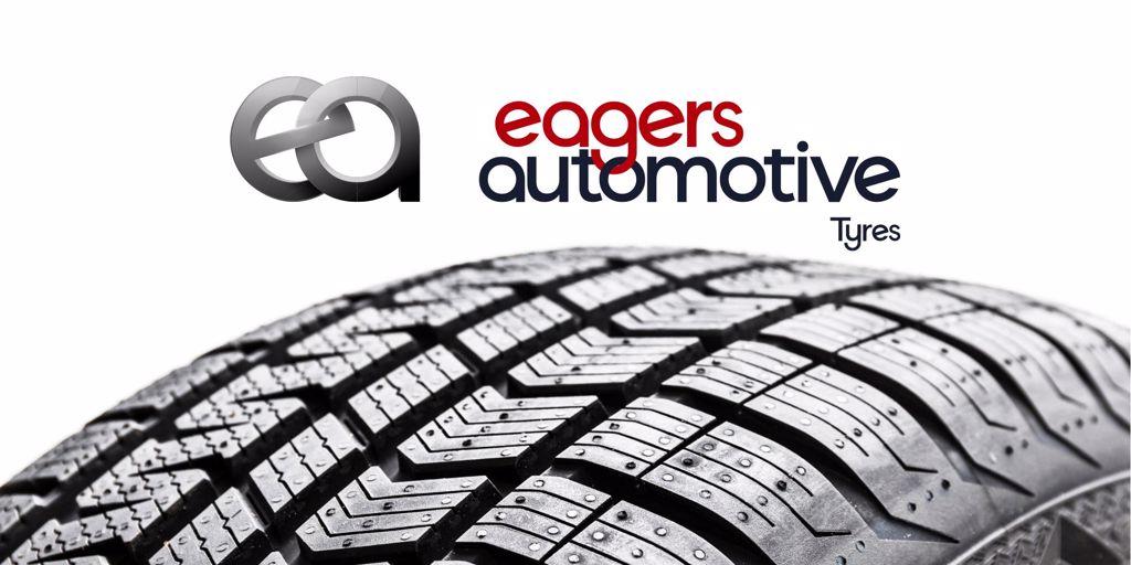 Eagers Automotive Tyre Centre Penrose