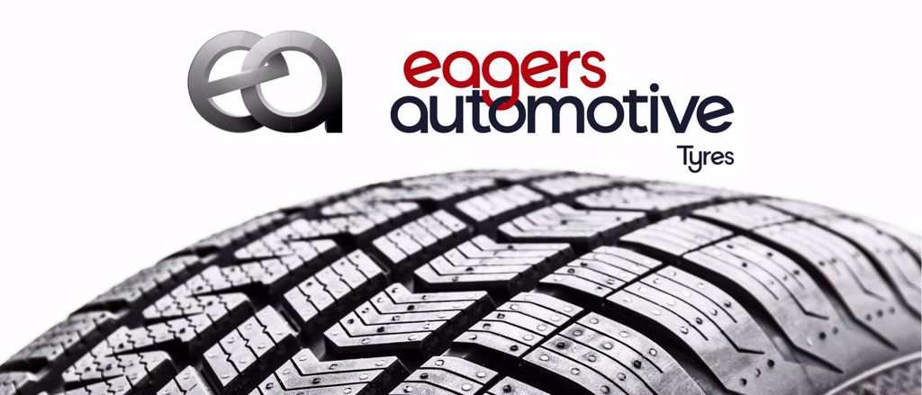 John Andrew Ford Eagers Automotive Tyre Centre
