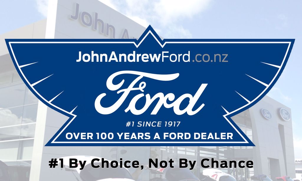 John Andrew Ford Vehicle Sales team