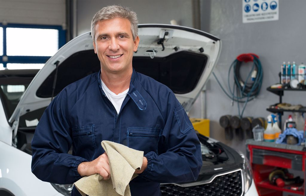 Ford vehicle maintenance tips