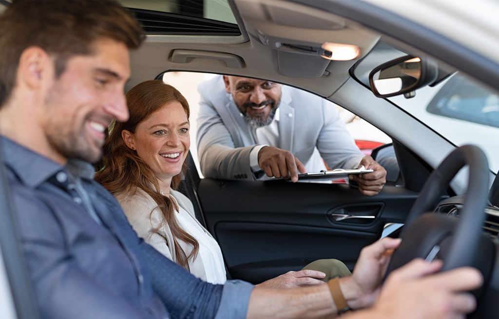 Eagers Used Car Benefits