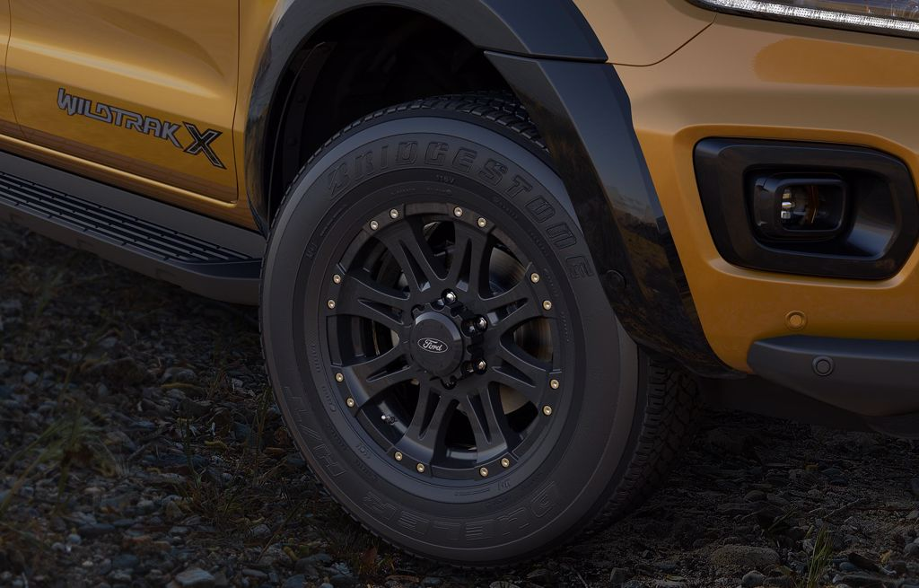FORD TYRES FOR YOUR VEHICLE