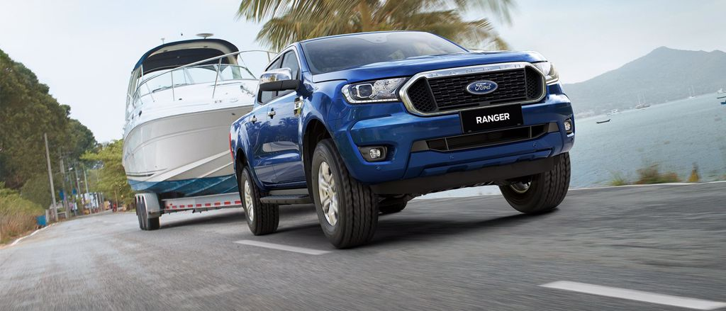 Ford vehicles accessories | Macaulay Ford Invercargill