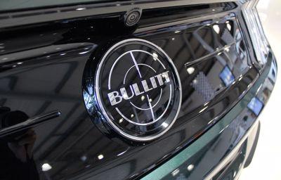 50th Anniversary Mustang Bullitt Charity Auction