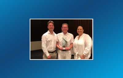 North Harbour Ford wins big at the Ford Motor Company awards ceremony