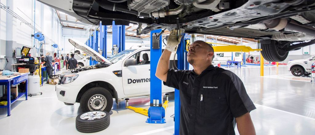 Ford Service Specials | North Harbour Ford