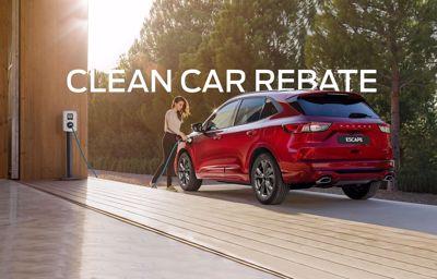 Clean Car Rebate