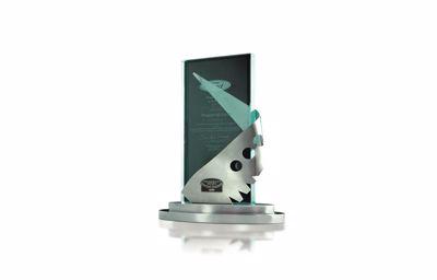 Regional Ford wins top award