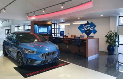 South Auckland Motors Opens Redeveloped Dealership