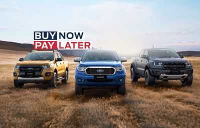 BUY NOW – PAY LATER*
