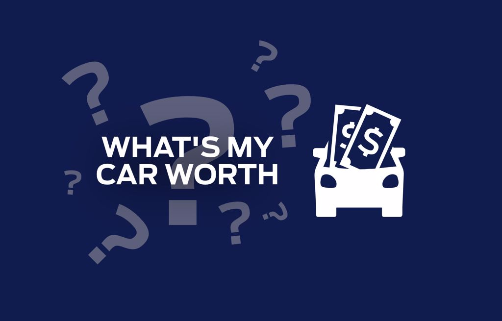 Used Vehicle Valuation | South Auckland Ford