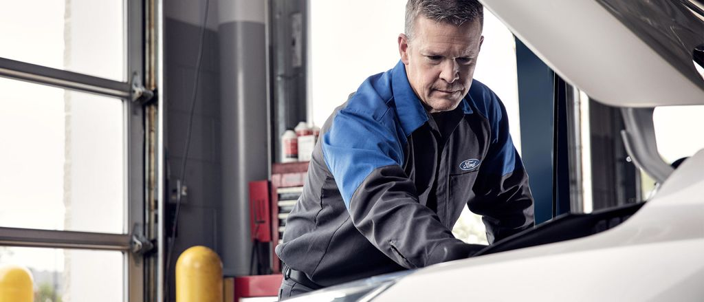 Ford Service Specials | South Auckland Motors