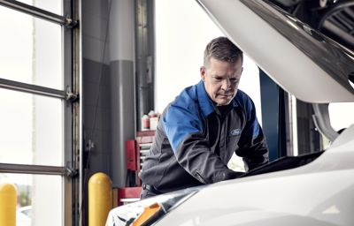 Ford Service Promotions