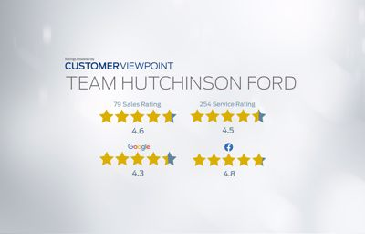 Our Team's Core Value: Customer Satisfaction.