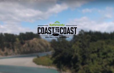 Team Hutchinson Ford to sponsor Kathmandu Coast to Coast