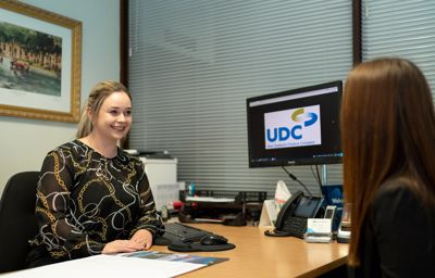 Introducing Sarah Evans – Business Manager (Finance and Insurance)