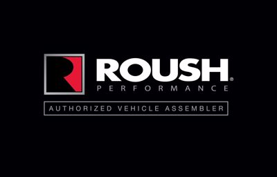 Team Hutchinson Ford appointed licensed Roush Installer for NZ