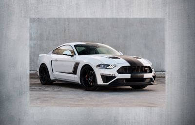 Absolute Power: Roush Mustang RS3 Review
