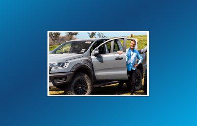Meet The Team - Nick Hutchinson, Vehicle Sales