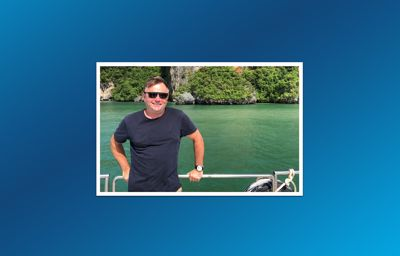 Meet The Team - Simon Langer, Vehicle Sales