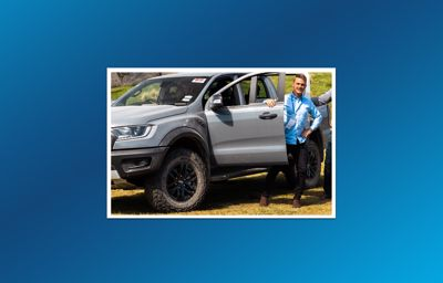 Congratulation to Nick Hutchinson for joining the Fleet Sales Team.