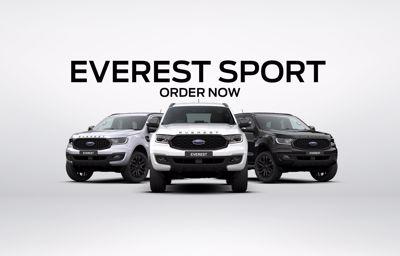 Everest Sport - Order Now