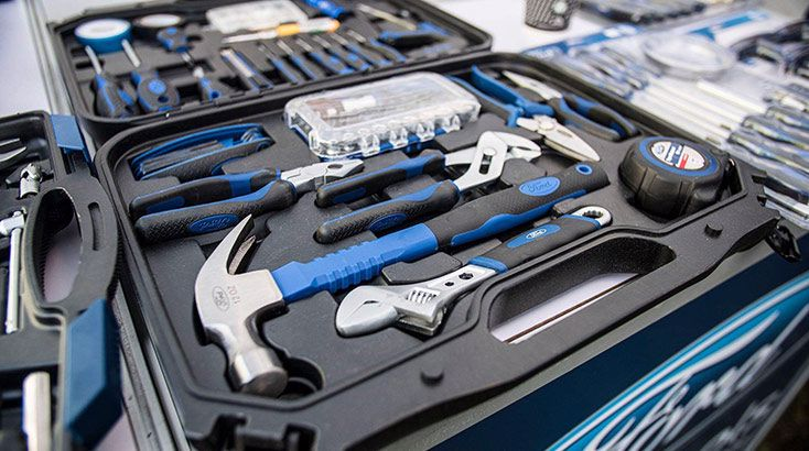 Team Hutchinson Ford | Ford Tools Authorised Distributor