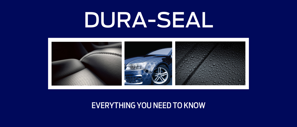 Dura Seal Vehicle Protection | Team Hutchinson Ford