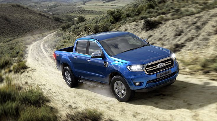 Lease Rates For Team Hutchinson Ford