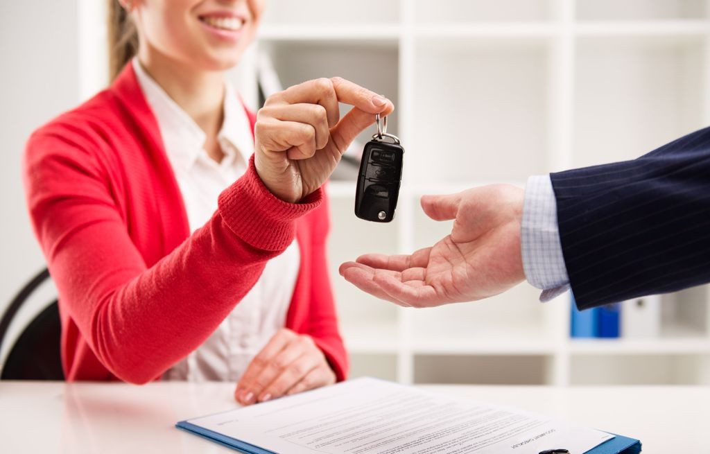 Ford Vehicle Finance options Christchurch