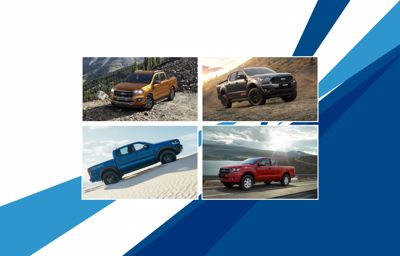 Ford Philippines Upgrades Ranger Lineup, Retains Current Pricing