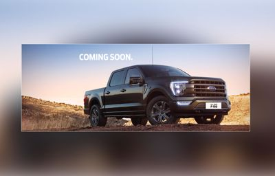 THE ALL-NEW F-150