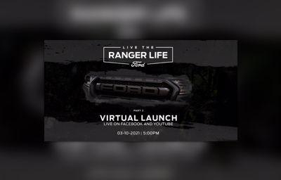 Virtual Launch, March 10, 2021