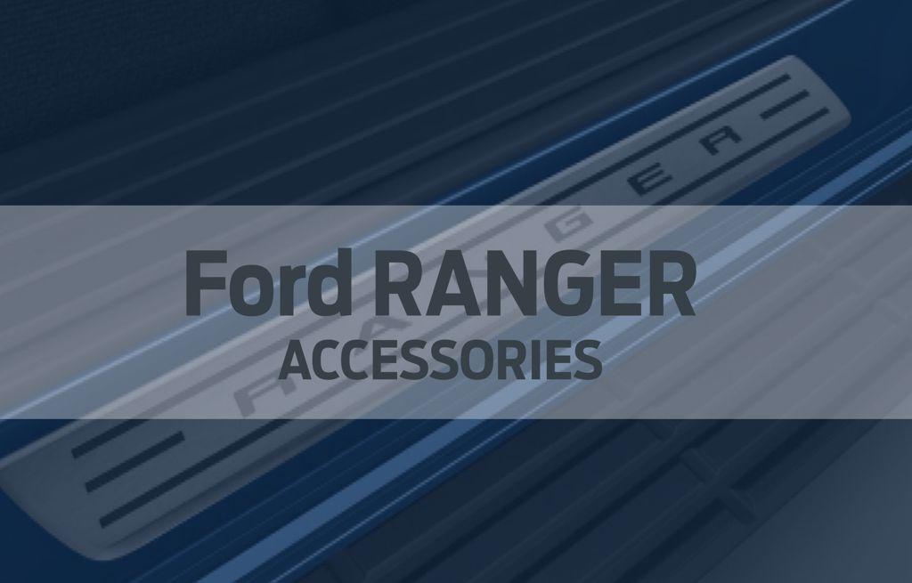 Ranger Accessories