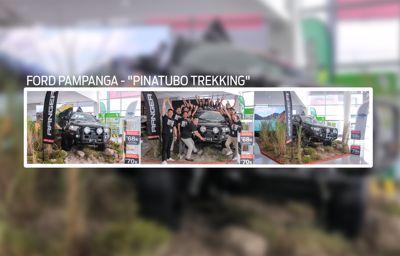 FORD PAMPANGA -