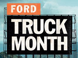 Ford Truck Month at Ford Pampanga